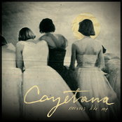 Cayetana: Nervous Like Me