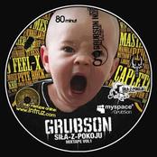 Grubson - Sila-Z-Pokoju Mixtape Vol. 1
