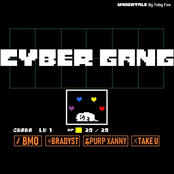 Cyber Gang