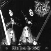 Wrath ov the Gods / Moonastray [Split]