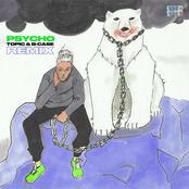 Psycho! (Topic & B-Case Remix)
