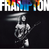 Frampton cover art