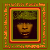Erykah Badu Didn't Cha Know Radio G! Angers