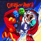 Circus Of Power: Magic & Madness