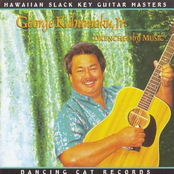 George Kahumoku: Drenched By Music