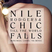 """Nile Rodgers: Till The World Falls (7"""" Version)"""