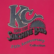 KC And The Sunshine Band: 25th Anniversary Collection (Disc 1)