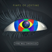 The Pimps Of Joytime: Third Wall Chronicles