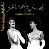 Carol Burnett: Julie Andrews and Carol Burnett: The CBS Television Specials