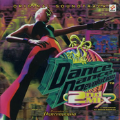 Dance Dance Revolution 2nd MIX [Disc 1]