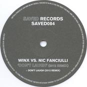 Don't Laugh (2012 Remix)
