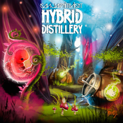 Ganja White Night: Hybrid Distillery