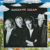 American Dream cover art
