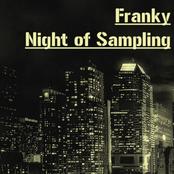 Night of Sampling EP