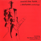 Avoid the Funk: A Defunkt Anthology