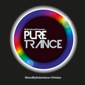 Solarstone presents Pure Trance (Mixed by Solarstone + Orkidea)