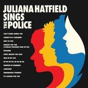 Juliana Hatfield - Juliana Hatfield Sings The Police Artwork