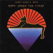 Jerry Garcia Band: Cats Under the Stars (Expanded)