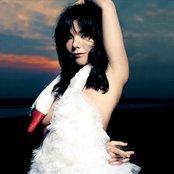 Аватар для Björk