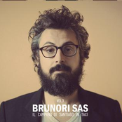 Brunori Sas - Il Cammino di Santiago in taxi, Vol. 3