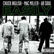 Easily (feat. Mac Miller & AB Soul) - EP