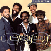 The Whispers: The Best of The Whispers