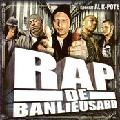 Rap de Banlieusard Spécial Al K-Pote