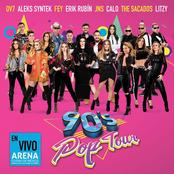 90's Pop Tour (En Vivo)
