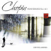 Andsnes: Chopin: Piano Sonatas Nos. 1 & 2