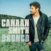 Canaan Smith: Bronco