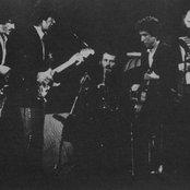 Bob Dylan and The Band 153b07329085430e919206f8f6b685eb