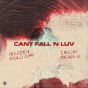 Can't Fall n Luv (feat. Smooky MarGielaa) - Single