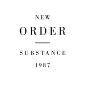 New Order: Substance 1987