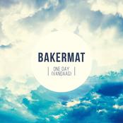 Bakermat: One Day (Vandaag)