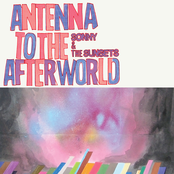 Sonny and The Sunsets: Antenna To The Afterworld