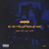 495 (feat. Rico Nasty, Big Flock, Big JAM & Weensey)
