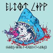 Eliot Lipp: Shark Wolf Rabbit Snake