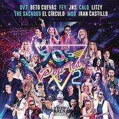 90's Pop Tour, Vol.2 (En Vivo)