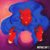 Muthaz Day 2 - EP