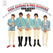 Paul Revere and The Raiders: Greatest Hits