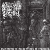 Sacreligious Desecration In Excelsis