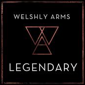 Welshly Arms: Legendary