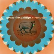Grant Lee Phillips: Strangelet