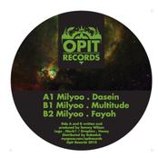 Dasein / Multitude / Fayoh