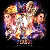 Versus World Tour (En Vivo Desde Arena Ciudad De México)