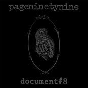pageninetynine: Document #8