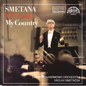 Smetana: Má vlast (Czech Philharmonic Orchestra)
