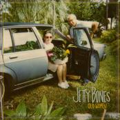 Jetty Bones: Old Women