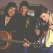 Bob Dylan and The Band 15b1887925764eb3754fdb42dbadd76a