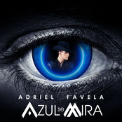 Adriel Favela: Azul Se Mira